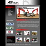 A.E. Finley & Associates