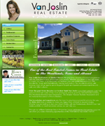 Gaby Van Joslin Real Estate