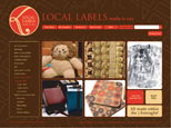 Local Labels