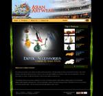 Asian Artwear