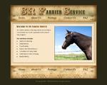 Reeds Farrier Services