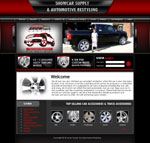 Showcar Supply and Automotive Restyling