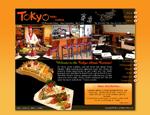 Tokyo Asian Cuisine