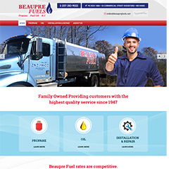Beaupre Fuels