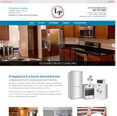 LP Appliance