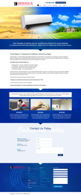 Comfort Design Inc