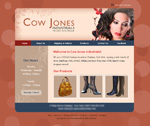 Cow Jones Industrials, Inc