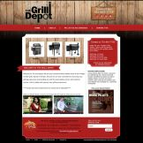The Grill Depot