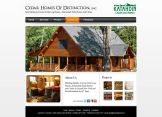 Cedar Homes of Distinction