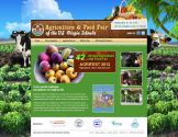 Agriculture & Food Fair of the US Virgin Islands