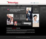The Attention Factor Professional Speaking Service