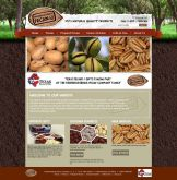 Texas Pecans and Gifts
